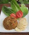 Hearty Lentil Salad
