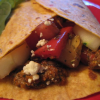 By Special Request – The Panzanella Wrap!