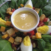 Not-just-for-Dieters Honey Mustard Dressing!