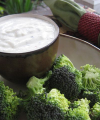 Thinlandia's Low-Sodium Low-Calorie Guilt-Free Ranch-Style Dressing!
